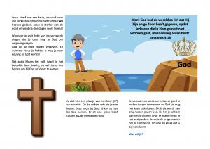 7. Het evangelie